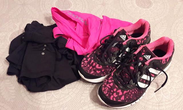 Jumppajalkine Adidas