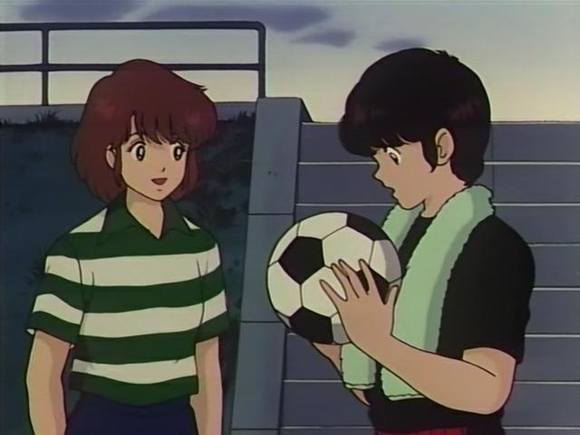 Bewitching Nozomi.Screenshot