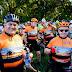 Passeio ciclístico inaugura Rota Beira Parque no Paraná