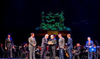 El Llamador 2021 va para la Banda Municipal de Sevilla