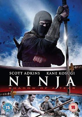 Sát Thủ Ninja 2 - Ninja Shadow of a Tear (2013)