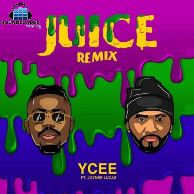 "Ycee out with remix for ""Juice"" featuring Joyner Lucas. Tinny Entertainment presents the remix to Ycee's 2017 released chart topping record ""Juice"" which initially featured Maleek Berry and produced by Adey off the ""First Wave"" extended play.  The remix features American rapper, Joyner Lucas who is notably known for his 2015 single""Ross Capicchioni""  This single might just be an open door to Ycee in the international market.  Enjoy!"
