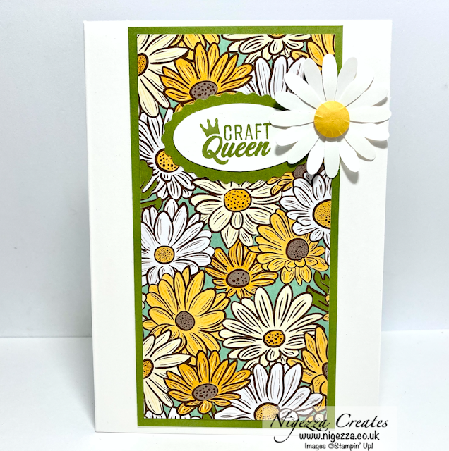 Ornate Garden One Sheet Wonder Part 3
