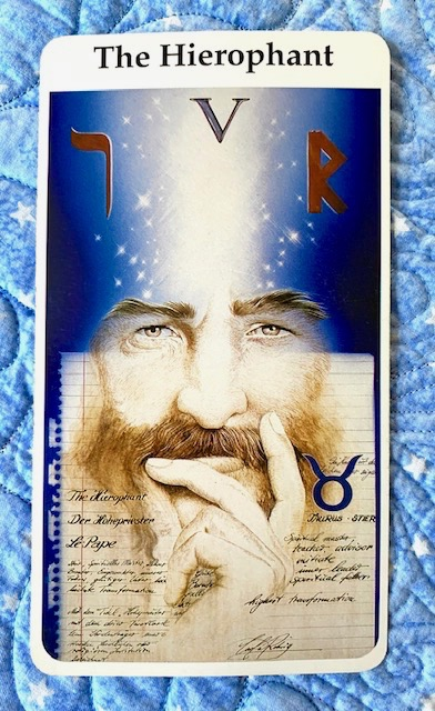 Mother-Tarot-Rohrig-Tarot-The-Hierophant