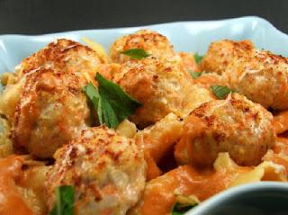 Resep Masakan Bola Daging Gurih