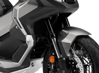 Honda X-ADV Review 6