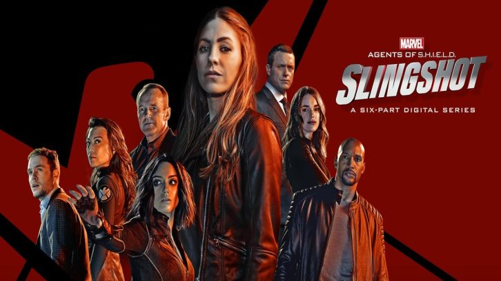 Agents Of SHIELD: Slingshot - All 6 Episodes Available to Watch [VIDEOS]