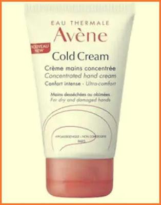 Crema pentru maini uscate Cold Cream, 50 ml, Avene