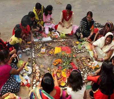 Goverdhan Pooja, Goverhdan parvat , Goverdhan Celebration after diwali