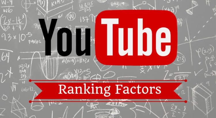 Most Important  ৫টি YouTube Ranking ফ্যাক্টর,যা সকল YouTuber দের জানা উচিৎ।