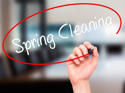 Tips For Spring Cleaning | Textile Experts
