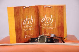 DXB Casuals