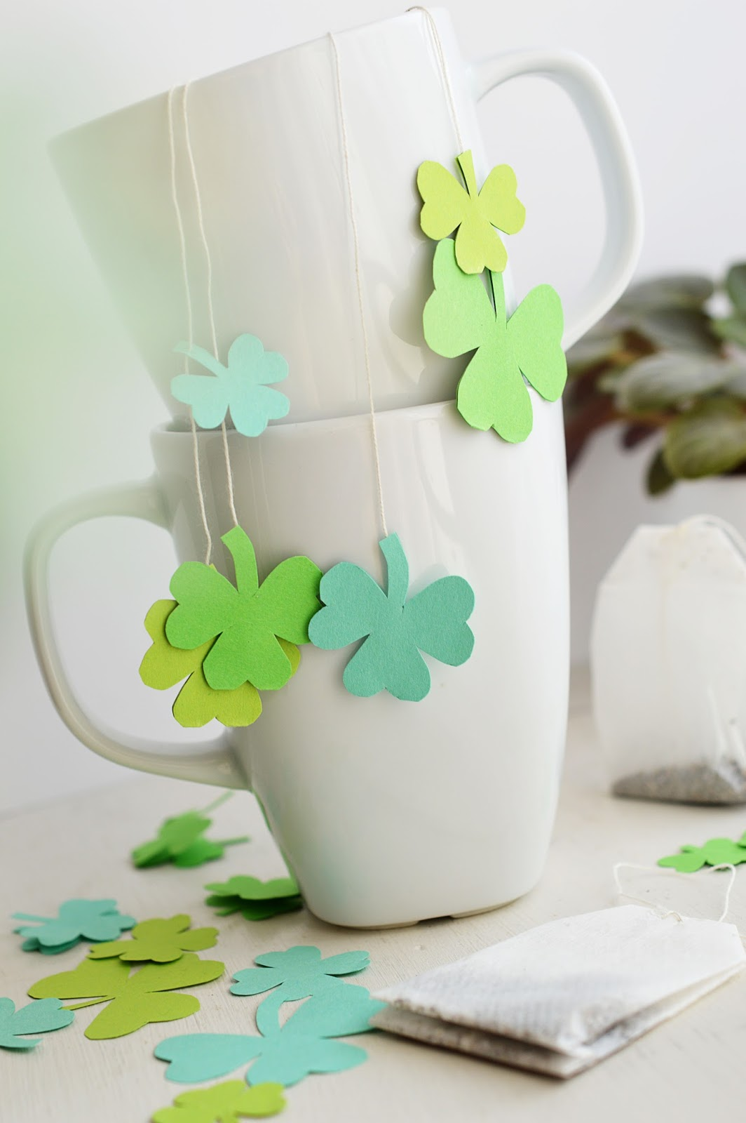 DIY Lucky Teapot Charms | Motte's Blog