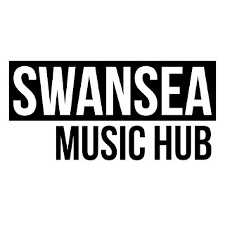 Swansea Music Hub Logo