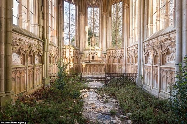 Igreja na Franca