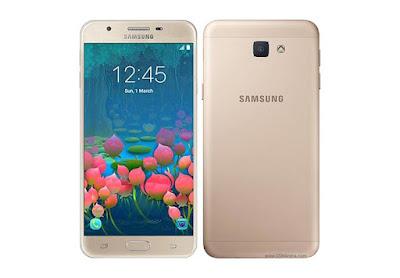 Sản phẩm Samsung Galaxy J5 Prime chính hãng