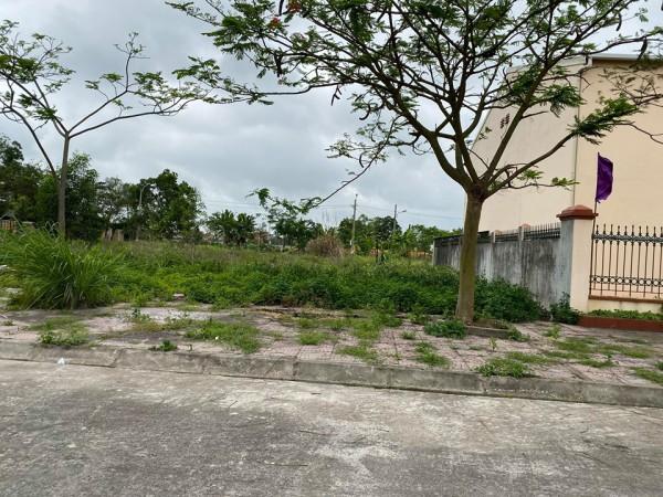 Bán đất quy hoạch khu âu giạp quảng yên giá rẻ hậu COVID-19