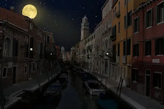 Que ver en Venecia de noche