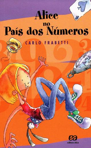 livros paradidaticos de matematica para
