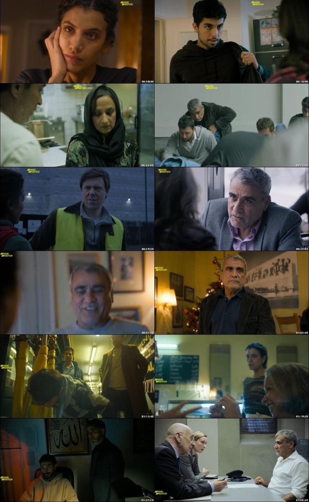 Baghdad in my Shadow 2019 Full Movie Online Watch
