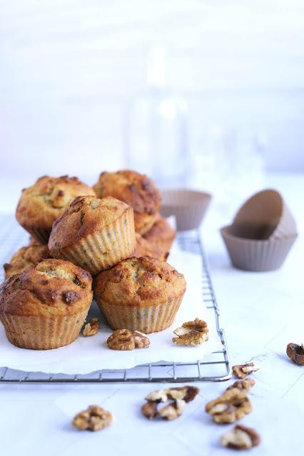 Gluteenivabad muffinid