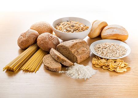 Alimentos Que Contêm Glúten: Atenção!!