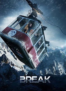 مشاهدة فيلم Break 2019 مترجم