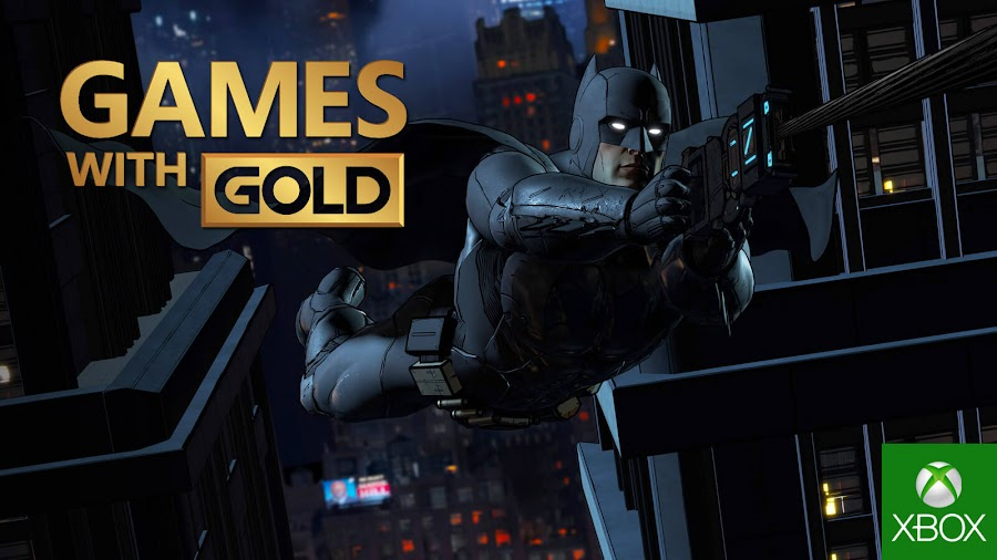 batman the telltale series season 1 bruce wayne xbox live gold free game telltale games dc entertainment warner bros. interactive lcg athlon games xb1
