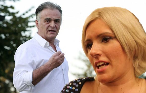 (VIDEO) Jelena Golubović: podrška za Lečića, pogledajte Danijelin instagram profil