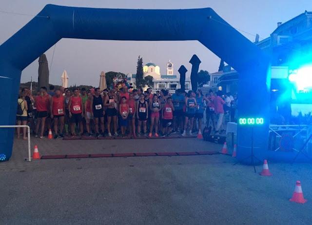 Με μεγάλη επιτυχία και πολλές συμμετοχές ο 3ος Νυχτερινός Αγώνας Δρόμου στο Πόρτο Χέλι
