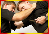 More Reasons to Learn Self Defense