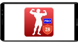 تنزيل برنامج Home Workouts Gym Pro mod premium No ad Paid مدفوع مهكر بدون اعلانات بأخر اصدار