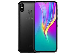 Harga Infinix Smart 4 2021