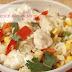 Resep Hari Ini: Nasi Goreng Kentang Jagung Spesial Ala India Super Lezat