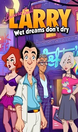 leisure suit larry wet dreams don t dry pc get cheap cd key 3  - Leisure Suit Larry Wet Dreams Dont Dry Update v1.0.3-CODEX