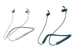 Ambrane earphones, ambrane neckband, bluetooth earphones, wireless earphones, ambrane india pvt ltd, made in india neckband, made in india earphones, tech news,