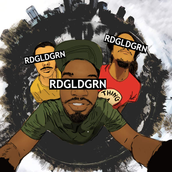 RDGLDGRN - Elevators - Single Cover