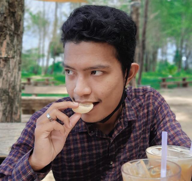 Sulthan Alfaraby, Mahasiswa Pecinta Kuliner, Pendukung dan Pemerhati UMKM di Aceh