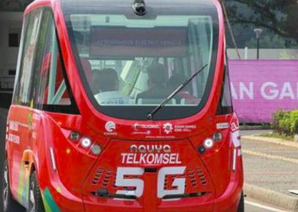 Image By Telkomsel