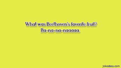 Best Banana Jokes