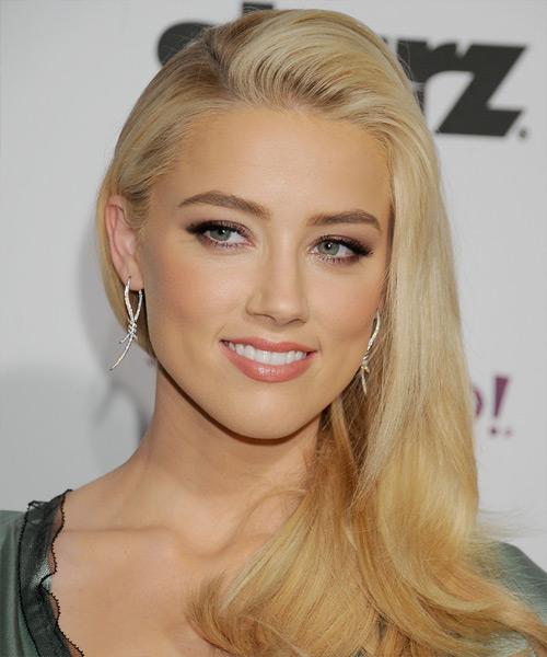 Amber Heard: Makeup By Louisa: Bridal Beauty: Amber Heard Inspired