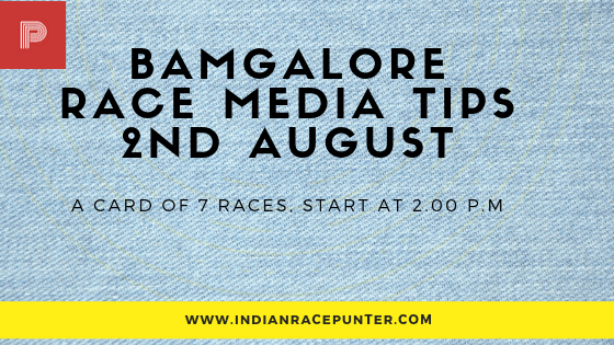 Bangalore Race Media Tips, free indian horse racing tips, trackeagle, racingpulse