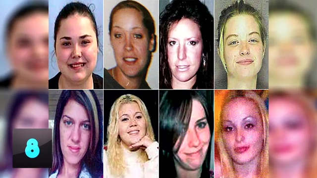 10 SERIAL KILLERS STILL AT LARGE 8. Long Island Serial Killer