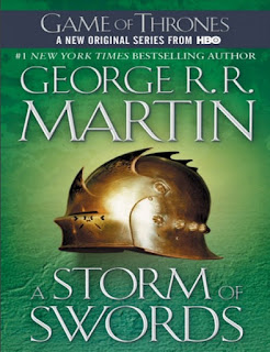 A Storm Of Swords by George R.R Martin in Pdf