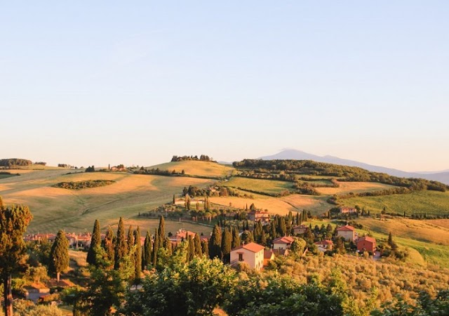The Best Time to Visit Tuscany