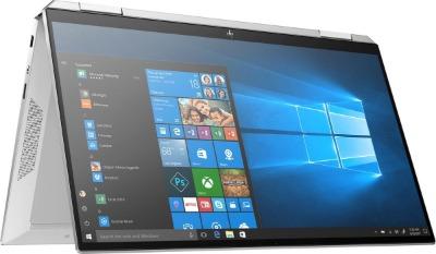 HP 13 inch laptop met omklap scherm