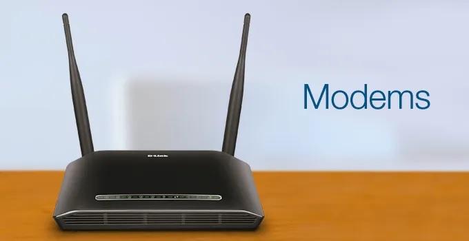 modem adalah