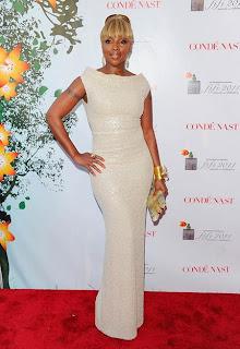 Hollywood Style Stars: 2011 FiFi Awards