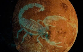 Меркурий в Скорпионе с 27 сентября: как изменится жизнь Знаков Зодиака