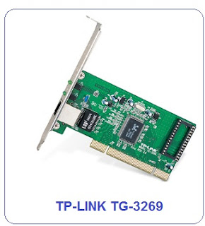 and half or full duplex mode with its link partner  TP-LINK TG-3269 PCI Network DRIVER   Direct Download Link   Windows